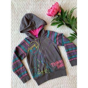 Disney Tinkerbell Sweater Size 6